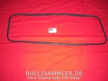 VW Bus T1 08.63 - 07.67, Dichtung Heckscheibe (7407-1