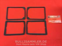VW Bus T2 8/72-7/79 Dichtung Blinker vorne rechts+links (7564)
