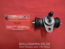 Radbremszylinder hinten für Käfer ab 68 17,45mm ATE