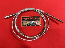 VW Käfer 04/74- Kupplungsseil Kupplungszug (0902)
