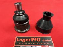 Käfer 1303 ab 8.73 Traggelenk Führungsgelenk Vorderachse (1334)